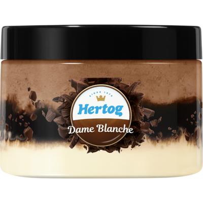 Hertog Chocolade monoportion