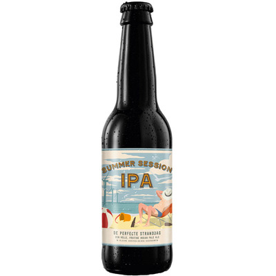 Hoop Bier LTD 3 oatmeal IPA