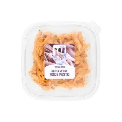Westland Pasta Penne Rode Pesto