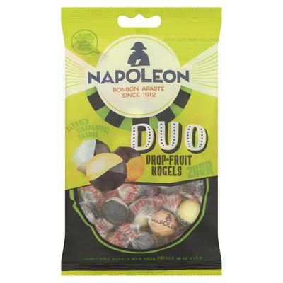 Napoleon Duo drop fruit zuur