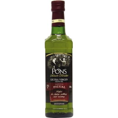 Pons Picual olijfolie extra vergine
