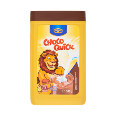 Krüger Choco Quick