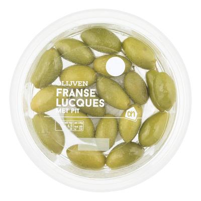 Huismerk Franse Luques