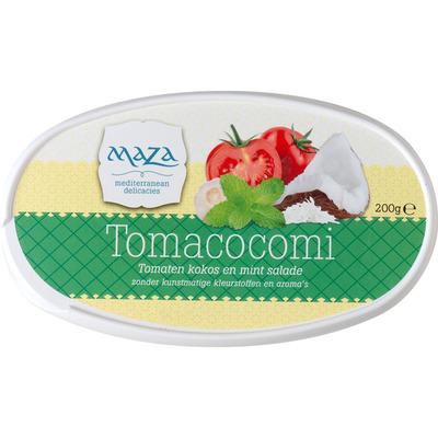 Maza Tomacocomi