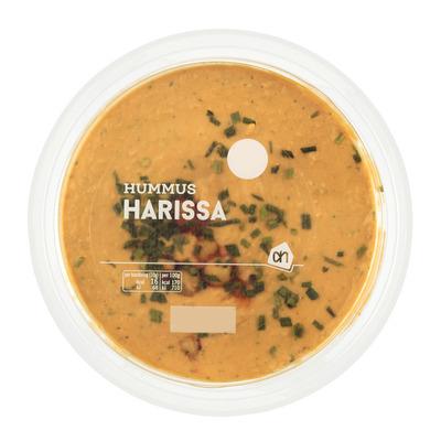 Huismerk Hummus harissa