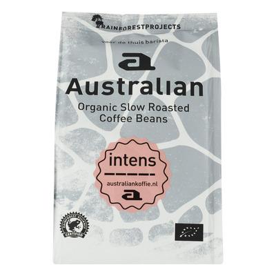 Australian Intens biologisch