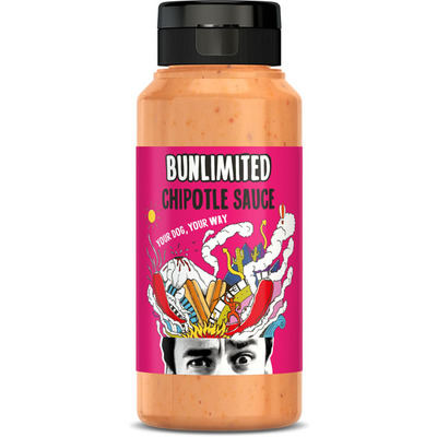 Bunlimited Chipotle sauce