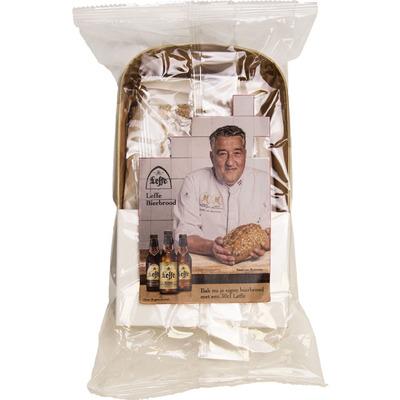 Leffe Bierbrood met bakvorm