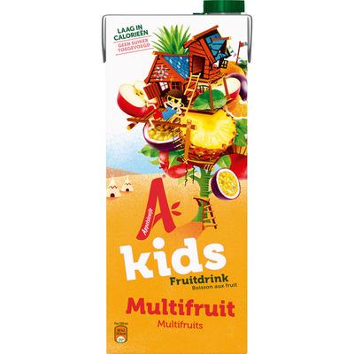 Appelsientje Kids multifruit