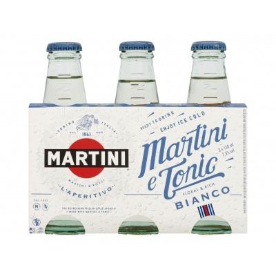 Martini Martini bianco & tonic