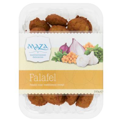 Maza Falafal