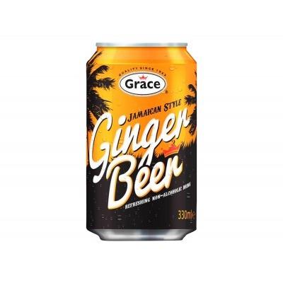 Jamaica Ginger beer