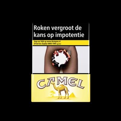 Camel sigaretten regular 26 stuks