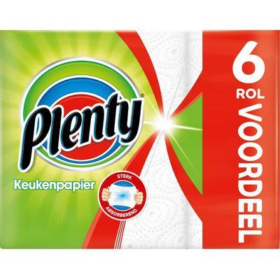 Plenty Keukenpapier