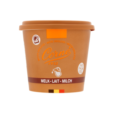 Corné Chocoladepasta Melk