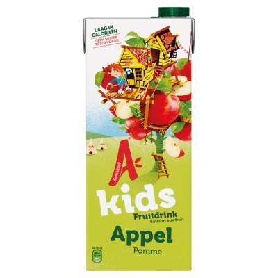 Appelsientje Kids Fruitdrink Appel 1,5 L