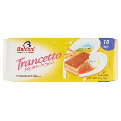Balconi Trancetto aardbei