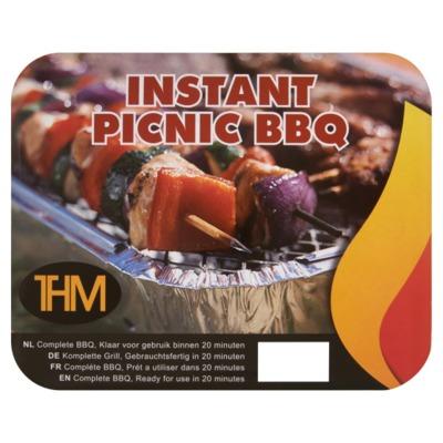 THM Instant Picnic BBQ