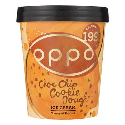 Oppo Ice Cream Cookie dough ice-cream