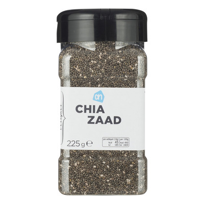 Huismerk Chiazaad