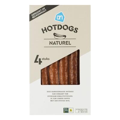 Huismerk Hotdog