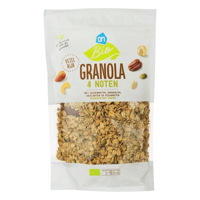 Huismerk Biologisch Granola