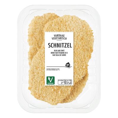 Huismerk Schnitzel