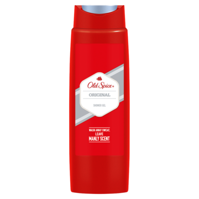 Old Spice Original Douchegel Voor Mannen 250 ml