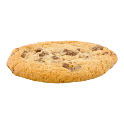 Huismerk Chocolate chunk cookie