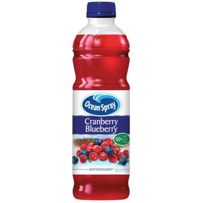 Ocean Spray Cranberry blueberry
