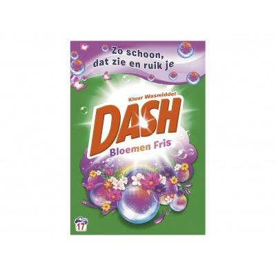 Dash Waspoeder kleur fris