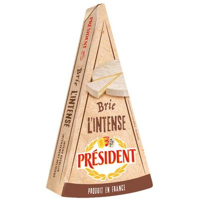 Président L¿intense brie