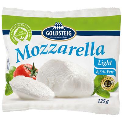 Goldsteig Mozzarella light 8,5%