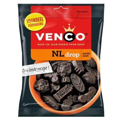 Venco Nederlandse drop