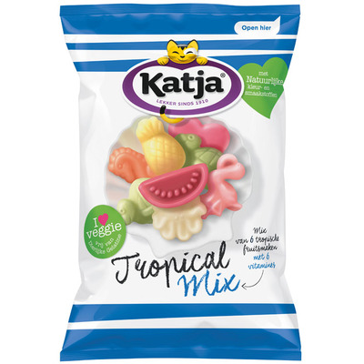Katja Tropical mix