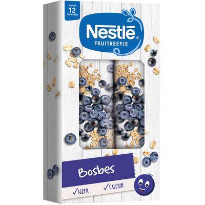 Nestlé Fruitreep bosbes 12 maanden
