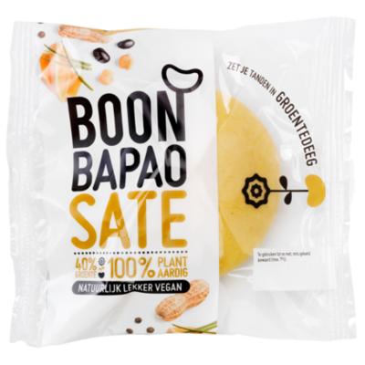 Boon Bapao saté