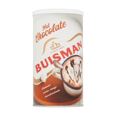 Buisman Hot Chocolate