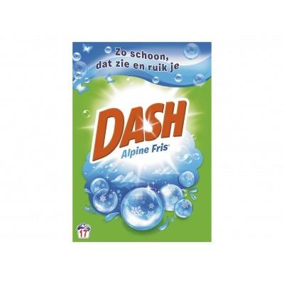 Dash Waspoeder alpine fris