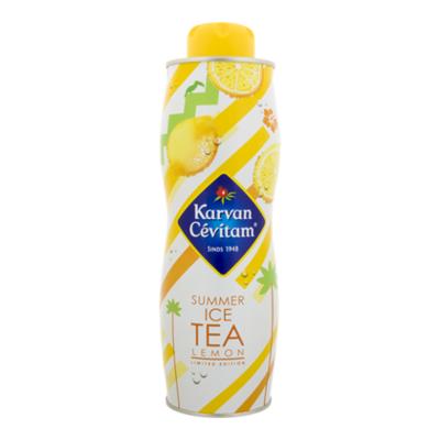 Karvan Cévitam Seizoensmaak ice tea citroen