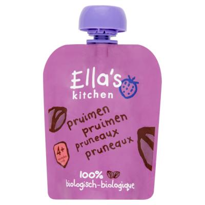 Ella's Kitchen Pruimen pruimen 4 maanden
