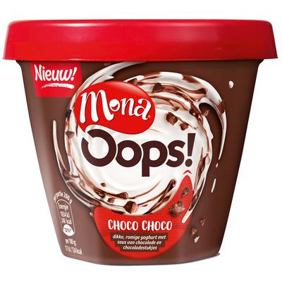 Mona Oops! choco choco