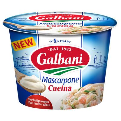 Galbani Mascarpone cucina