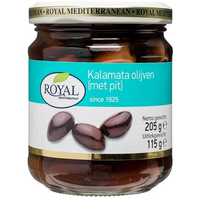 Royal Kalamata olijven