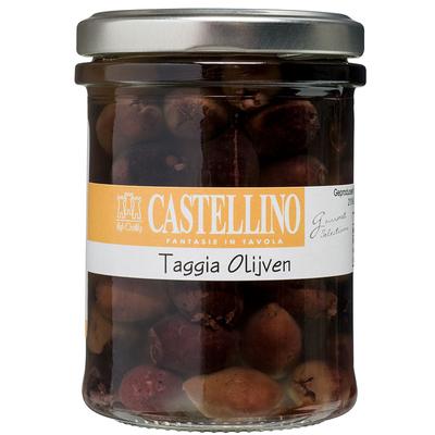 Castellino Taggia olijven