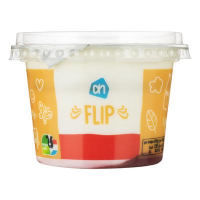 Huismerk Flip