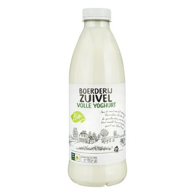 AH Boerderijzuivel Volle yoghurt