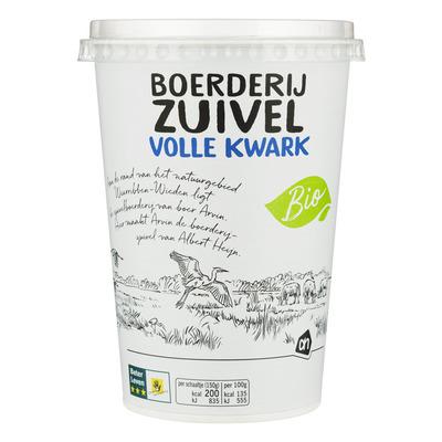 AH Boerderijzuivel Volle kwark