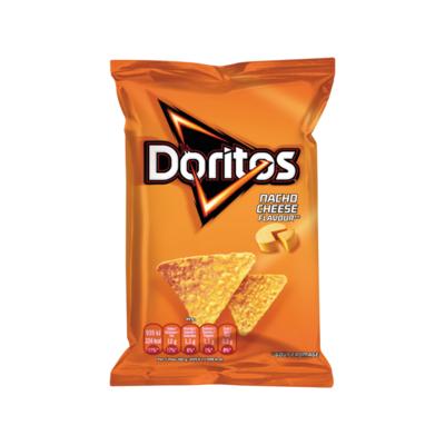 Doritos Maischips Nacho Cheese Flavour - Goût Fromage