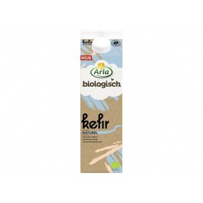 Arla Kefir naturel bio